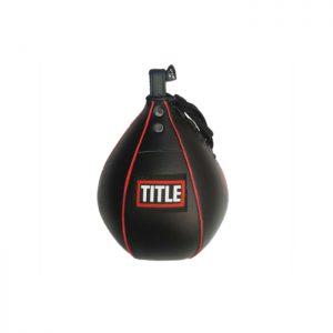 Title Leather Speedbag