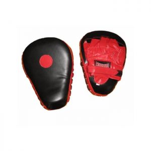 Title Continental Hook n Jab Mitts Large