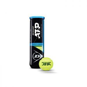 Dunlop ATP Championship Tennis Ball