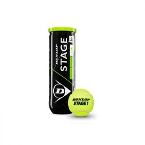 Dunlop Stage 1 Green Tennis Ball