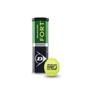 Dunlop Fort All Court Tennis Ball