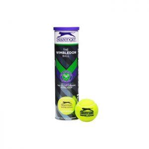Slazenger Wimbledon Tennis Ball