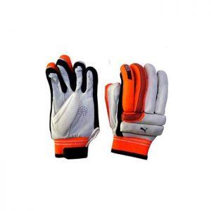 Puma Evo 6 Fiery Batting Glove