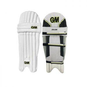 GM Zelos Batting Pads