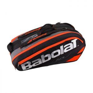 Babolat Pure Black 12R