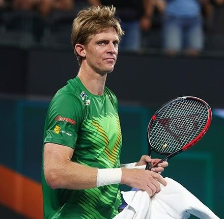 Kevin Anderson wins Hall of Fame Open to claim 7th career ATP title