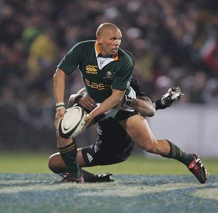 Springboks-All Blacks 'century': 6 memorable clashes since 1992